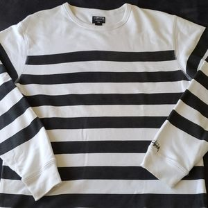 Stussy Authentic Sweatshirt